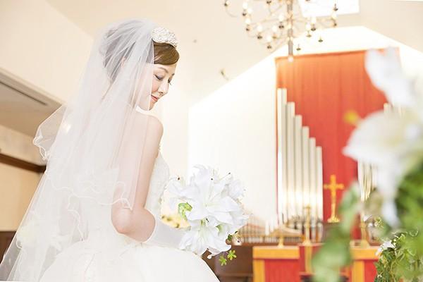 挙式のみ<br />チャペル結婚式・神前結婚式